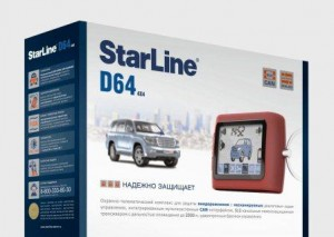 StarLineD64